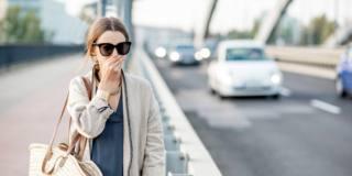 BPCO: si ammalano anche i non fumatori e sempre più donne