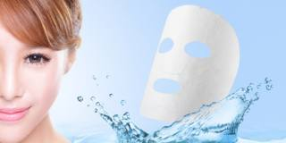 Maschere in patch per il viso e non solo