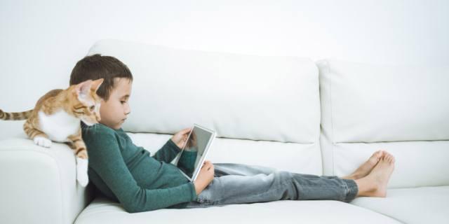 L'effetto dei social sulla vita dei ragazzi: risultato a sorpresa