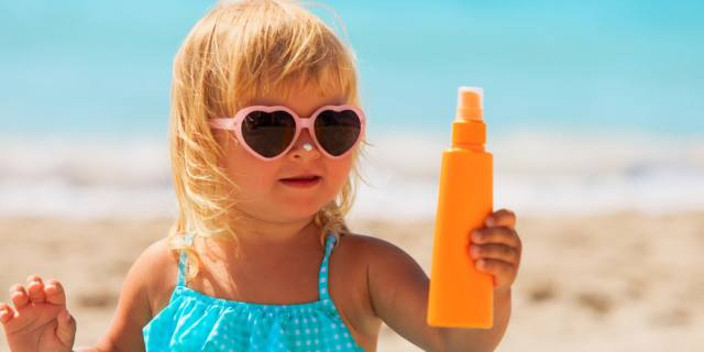 Crema solare: attenzione alla scelta