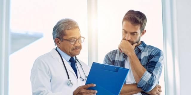 Cancro ai testicoli in aumento soprattutto tra i giovani