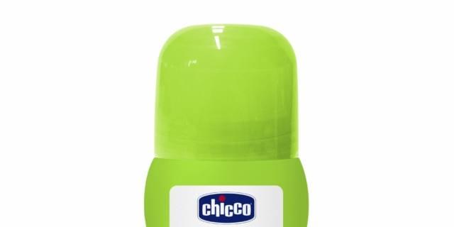 Roll On rinfrescante e protettivo, Protezione 100% naturale, Chicco