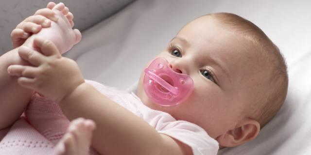 PhysioForma: perché la forma del succhietto è importante
