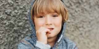 Ansia nei bambini, più rischi con l'inquinamento