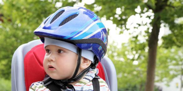 Più misure di sicurezza per prevenire il trauma cranico nei bambini