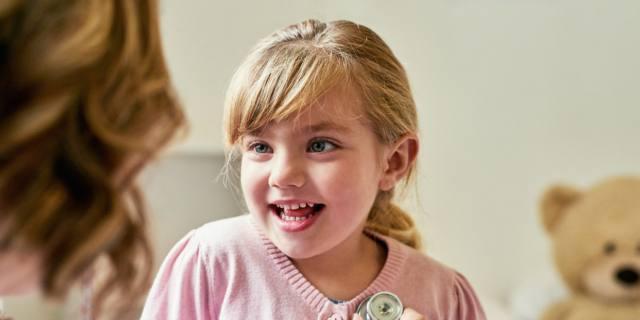 Dai pediatri arrivano 5 regole salva-cuore per i bambini
