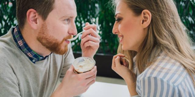 Meno rischi di adenomi intestinali con lo yogurt