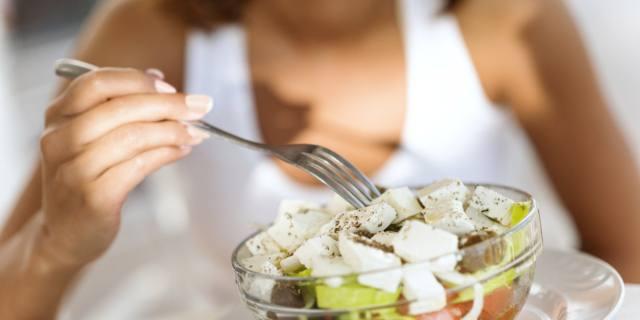 Colesterolo alto? Ecco i formaggi permessi