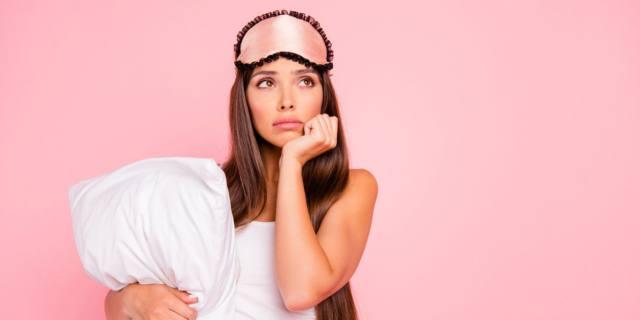Insonnia e stress, come recuperare sonno e benessere