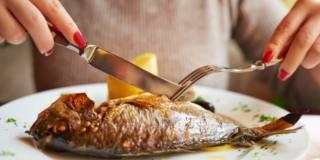 Pesce azzurro: crollo dei consumi in Italia