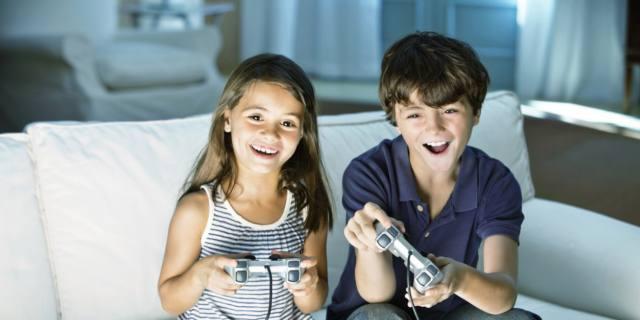 I videogiochi sono le favole di oggi?