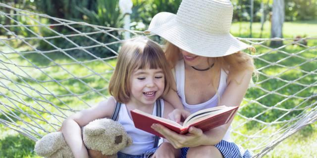 Lettura dei bambini: se genitori parlano bene, i bimbi imparano meglio