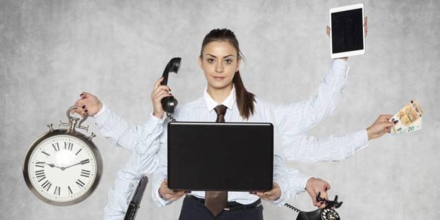 Più multitasking, meno concentrazione: internet modifica il cervello