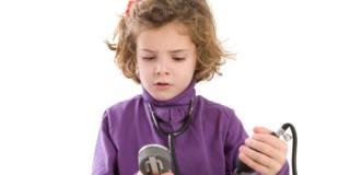 Il sovrappeso tra 4 e 6 anni raddoppia il rischio di ipertensione