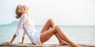 Smagliature, un trattamento estetico da fare in estate