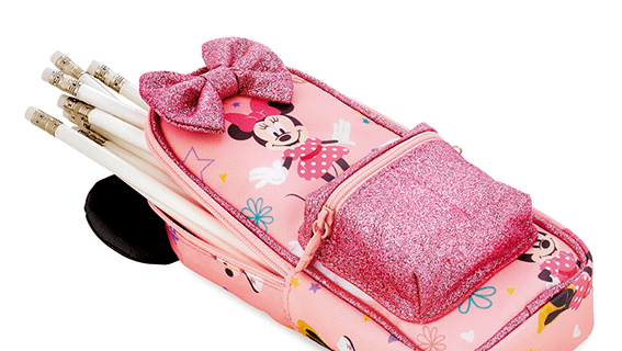 Astuccio Minnie, Disney Store