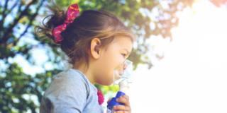 Allergie dei bambini: il ruolo della vitamina D