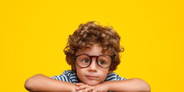 Nella prima infanzia il cervello consuma metà dell'energia totale
