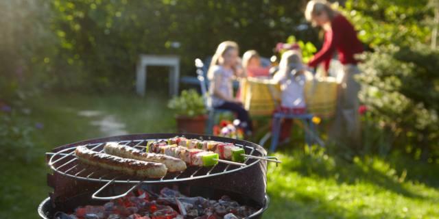 Barbecue: come ridurre il rischio di tumori