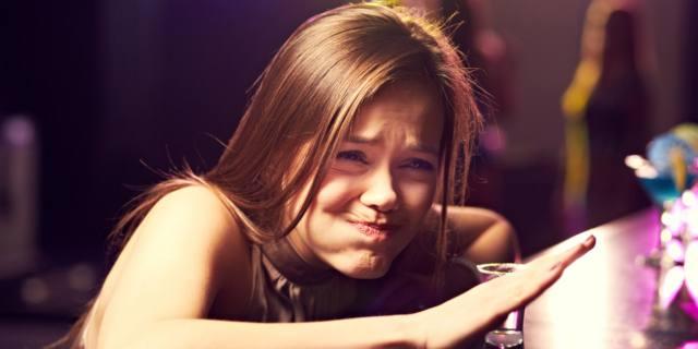 Binge drinking: è boom fra i giovani