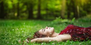 La natura è il miglior antidoto ad alcol, fumo e cibo spazzatura