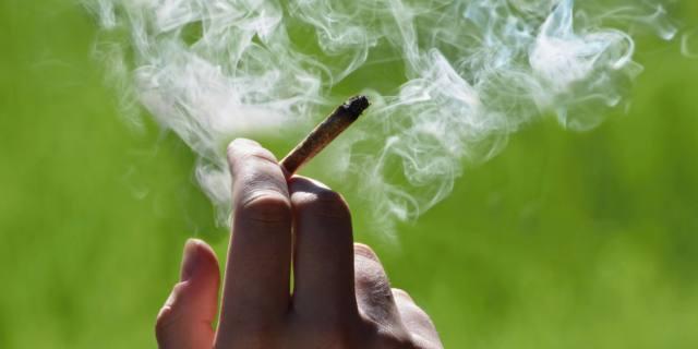 Dipendenza da cannabis: un gene aumenta il rischio