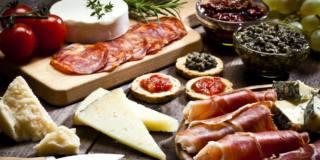 Cancro al colon: più rischi con la dieta che scalda