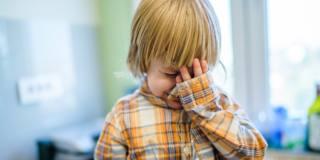 Dolore cronico per un bambino su 5