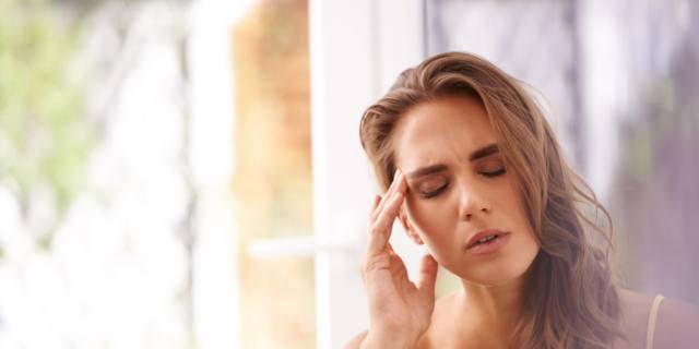 Emicrania: quando dipende dai denti