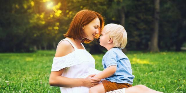 Secondo figlio: qual è il momento migliore?