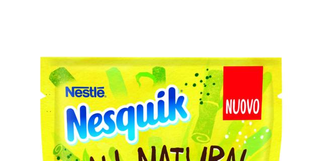 Nesquik All Natural, Nestlé