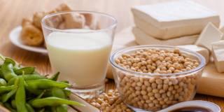 Soia: l'anticolesterolo naturale