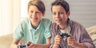 I videogiochi aiutano a controllare le emozioni degli adolescenti