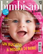 In edicola dal 17 settembre il nuovo numero di Bimbisani & belli di Ottobre