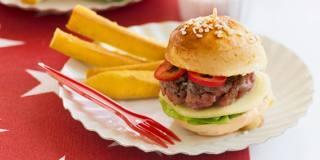 Allegri miniburger