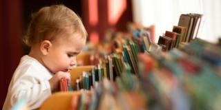 Attraccalibro: una baby-biblioteca sulla nave