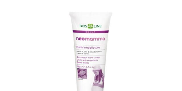 NeoMamma Crema Smagliature, Bios Line
