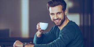 Caffè prima di dormire? Sì, anche se sei insonne!