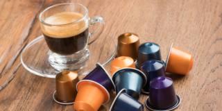 Caffè in capsule: rischi per la fertilità maschile?