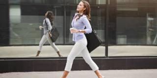 Insufficienza cardiaca: camminare previene il rischio