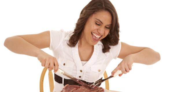 Troppa carne rossa accorcia la vita