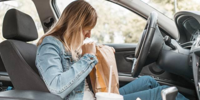 I fast food tra casa e lavoro sono un attentato alla linea