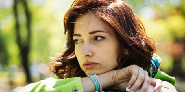 Attenzione a Tv e social: aumentano il rischio di depressione nei giovani