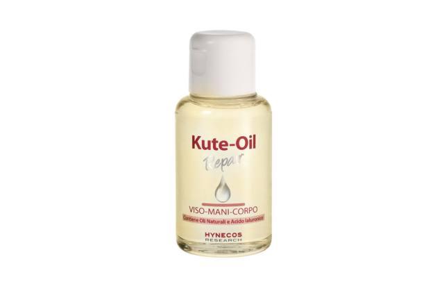 Kute-Oil Repair, Hynecos
