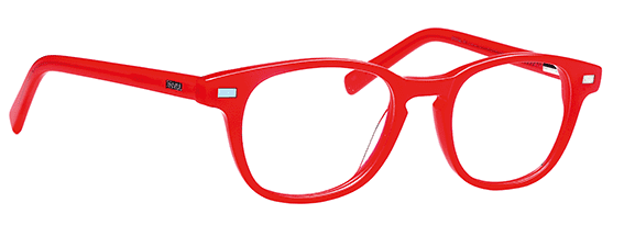 Montatura occhiali junior, Invu