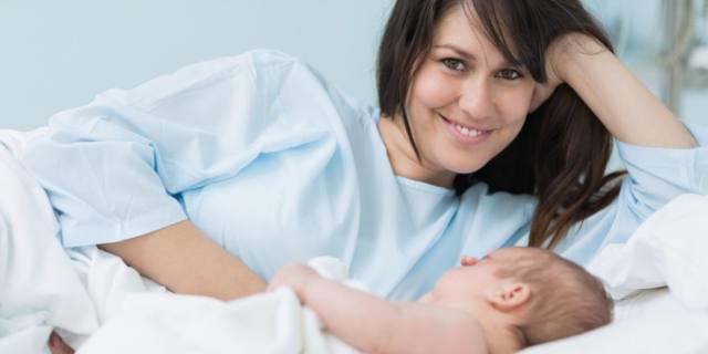 L'ipnosi da parto arriva negli ospedali italiani