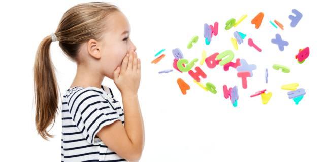 Linguaggio: i bambini sono più precoci di quanto pensiamo