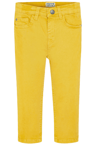 Pantaloni, Mayoral