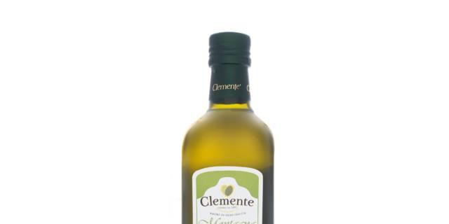 Olio extravergine Montagna Sacra, Olearia Clemente