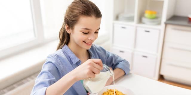 Adolescenti e colazione: troppi la saltano ed è un male!
